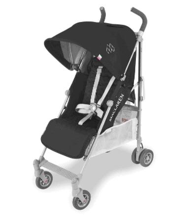 Maclaren Quest Umbrella Stroller