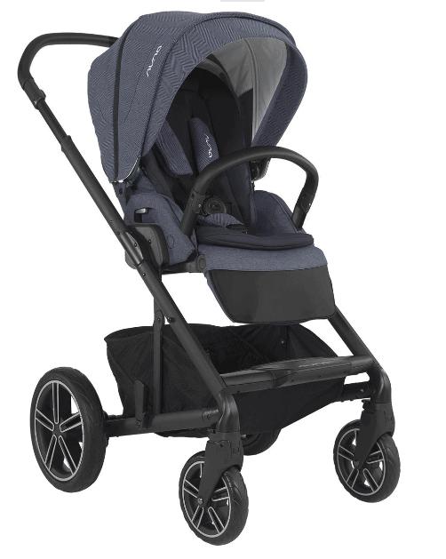 Nuna-Mixx-Stroller