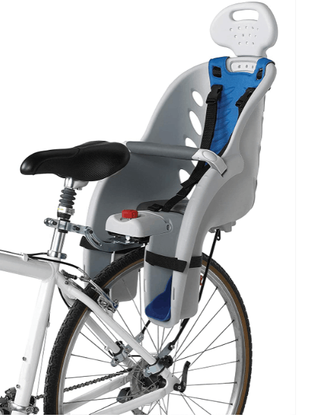 Schwinn-Deluxe-Bicycle-Mounted-Child-Carrier