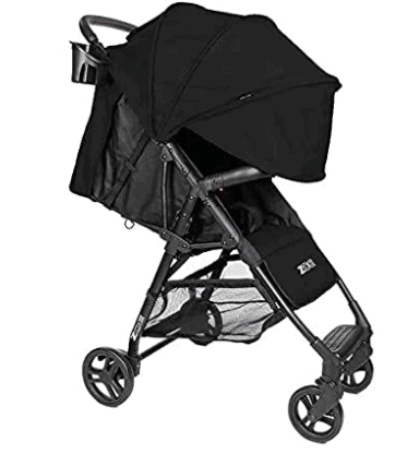 A Comprehensive Review of Zoe Stroller 2021