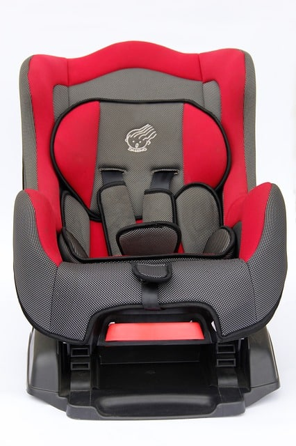 Chicco Vs Graco Car Seat