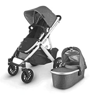 uppababy vista baby stroller
