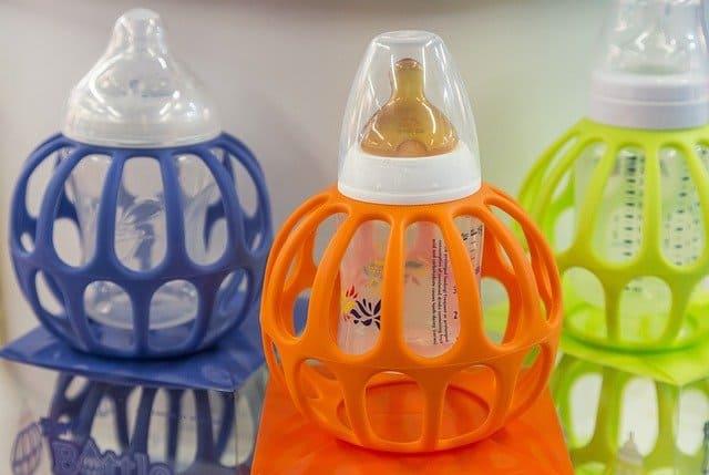 Best Bottles for Preemies 2021