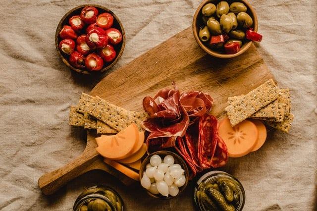 Can Pregnant Women Eat Prosciutto