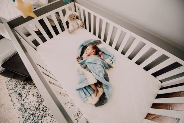 How To Transition Baby To Crib From Rock n Play