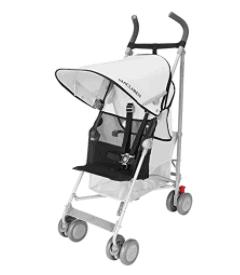 Maclaren-Volo-Stroller