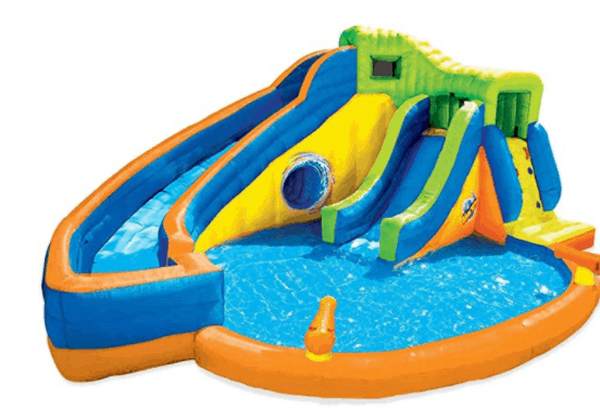 Pipeline-Twist-Water-Park-Inflatable-Pool-By-Banzai