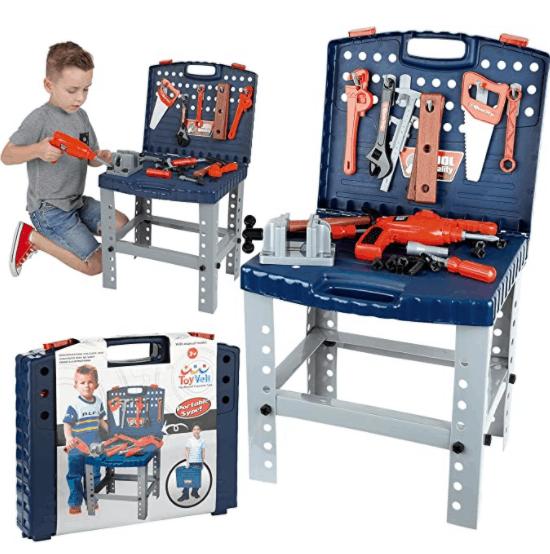 Realistic-68-piece-workbench