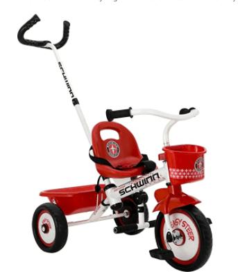 Schwinn-easy-to-steer-trike