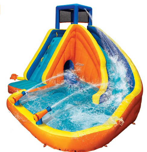 Side-winder-inflatable-water-slide-by-Banzai