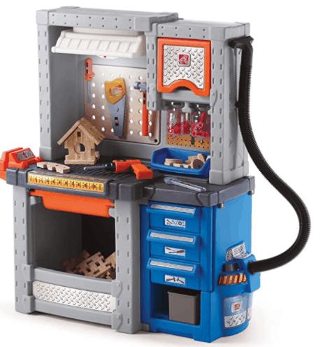 Step2-Deluxe-Pretend-workbench