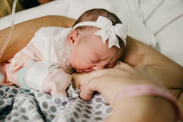 Why Is Breastfeeding So Hard