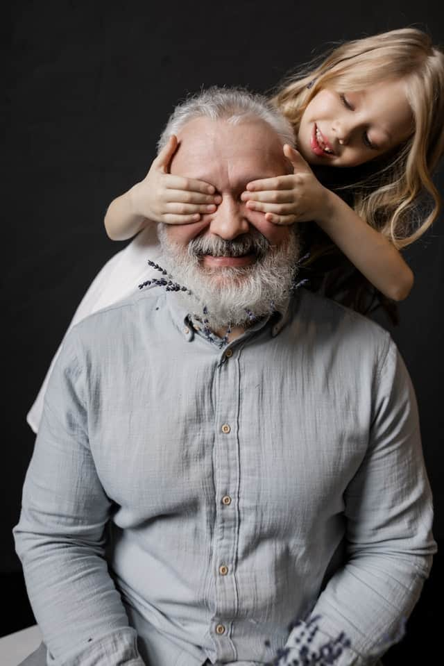 How Often Should Grandparents See Their Grandchildren