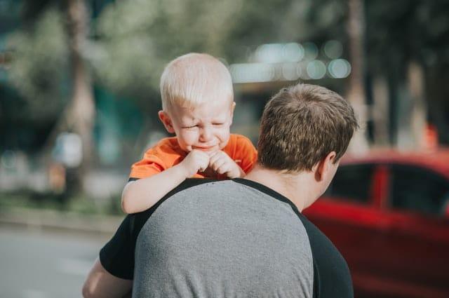 4 Key Reasons Behind All 18 Month Temper Tantrums