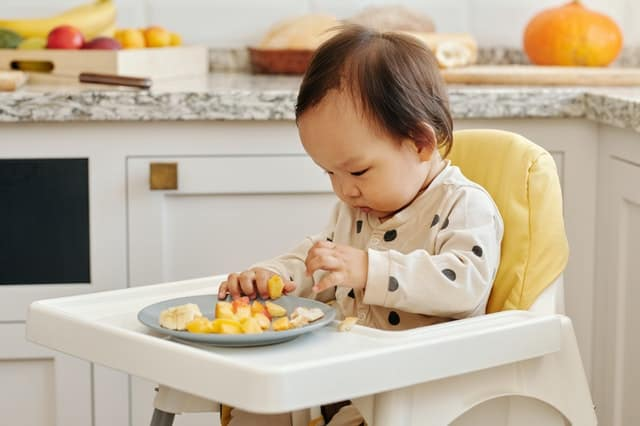 Is Your Toddler Hungry?