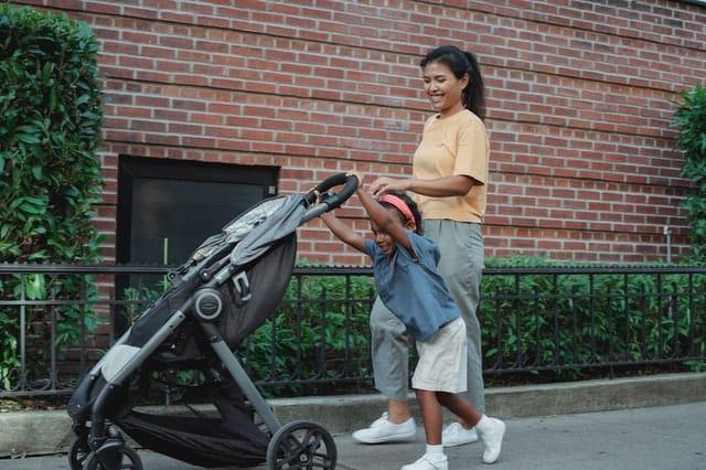 Do Strollers Expire