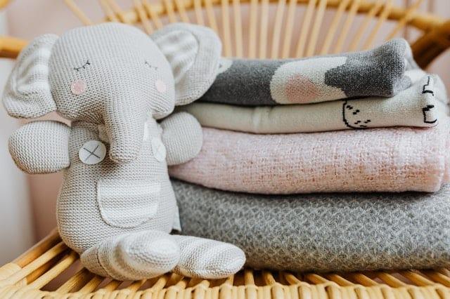 How Many Baby Towels Do I Need