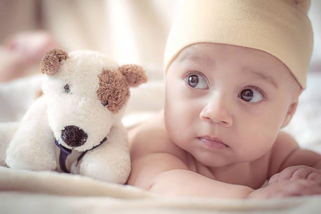 Child Jealous of Parents Affection