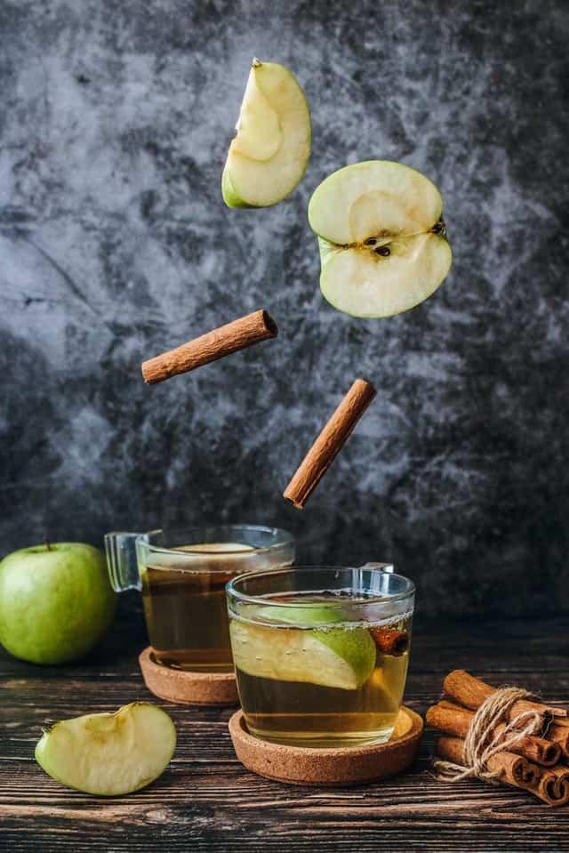Apple Cider Vinegar for Babies