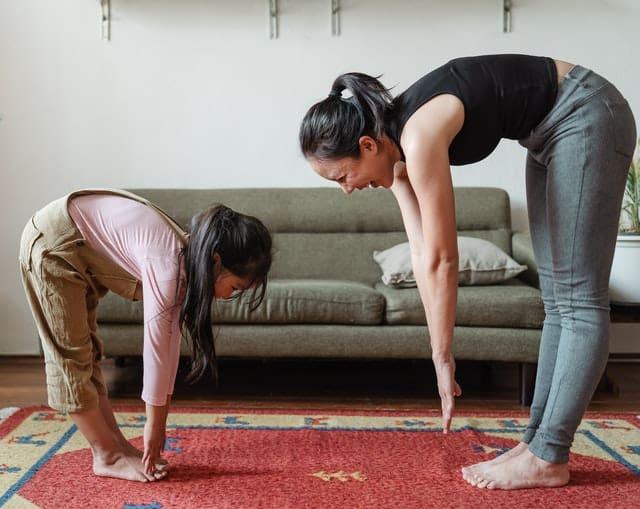 When Should a Child Start Gymnastics