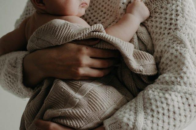 How Many Baby Blankets Do I Need