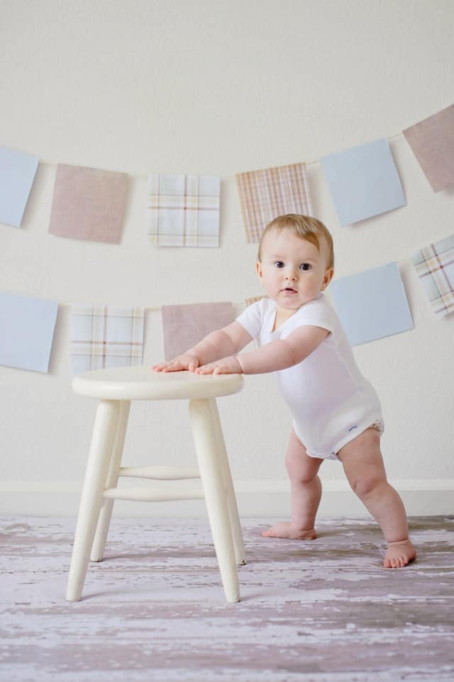How Many Wipes Does a Baby Use In a Year