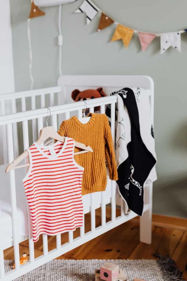 How Long do Babies Wear Newborn Clothes