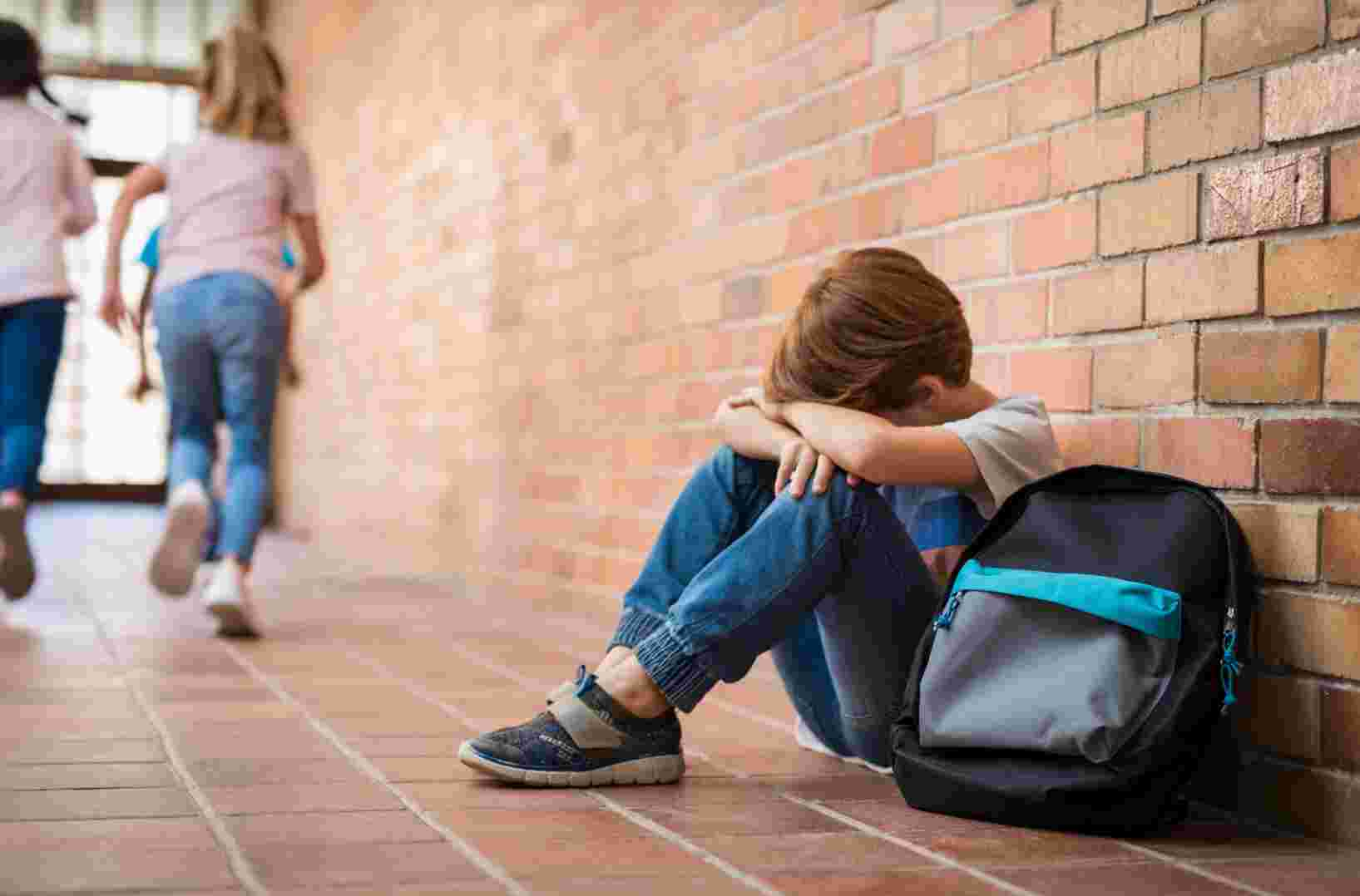 Ways To Empower Your Child To Overcome Bullying