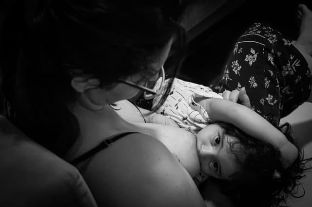 When Does Breastfeeding Get Easier