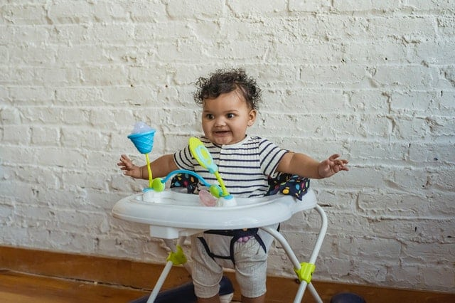 Why Do Babies Flap Their Arms