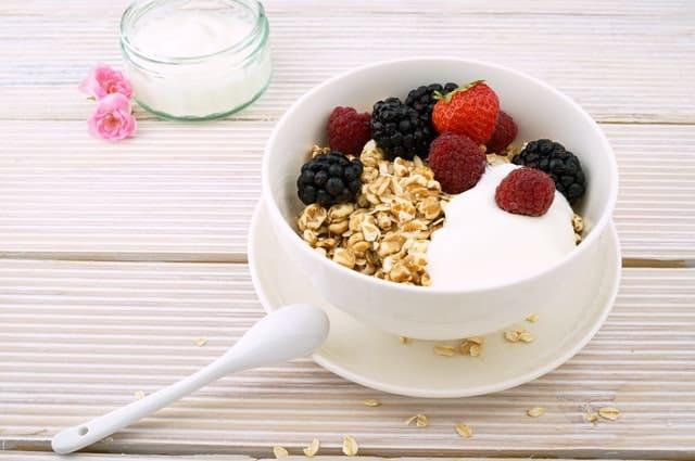When Can Babies Eat Yoghurt Melts