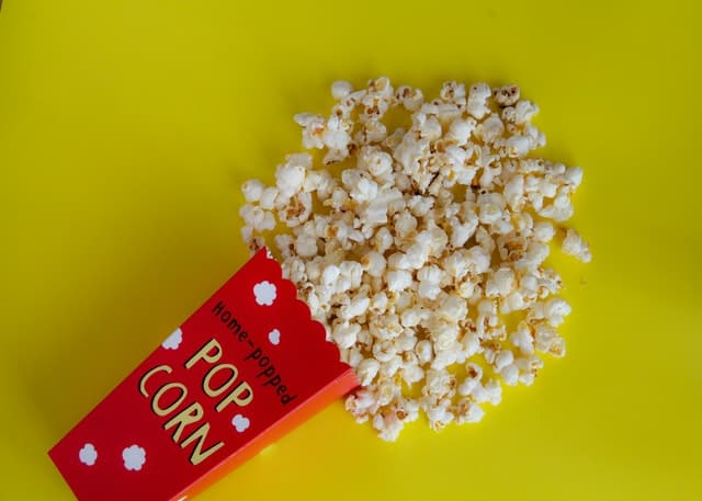When Can Kids Have Popcorn